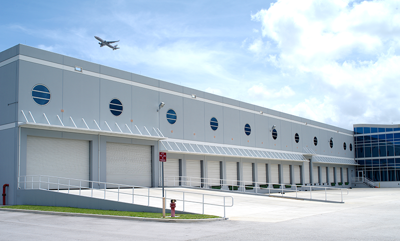 iTN Worldwide Has Moved To a New Facility at Miami International